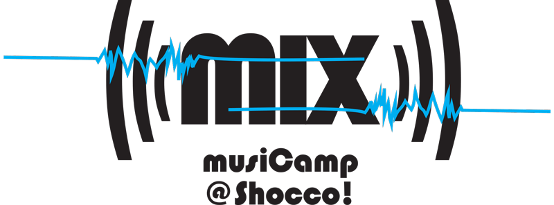 Mix Music Camp